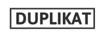 Bild von DUPLIKAT